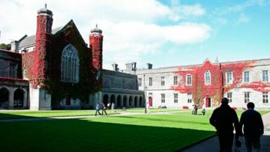 Estudiar anglès a Galway o Dublín