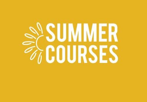 Cursos d'idiomes d'estiu