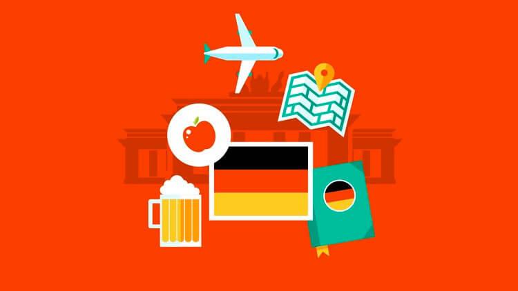 Aprender alemán en Barcelona