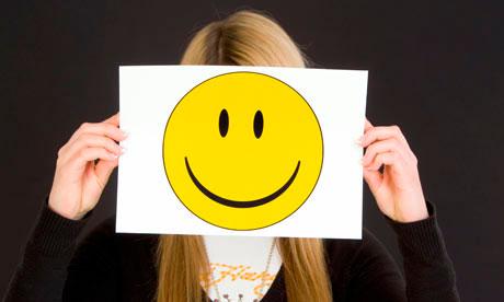Aprender idiomas y palabras más felices y positivos