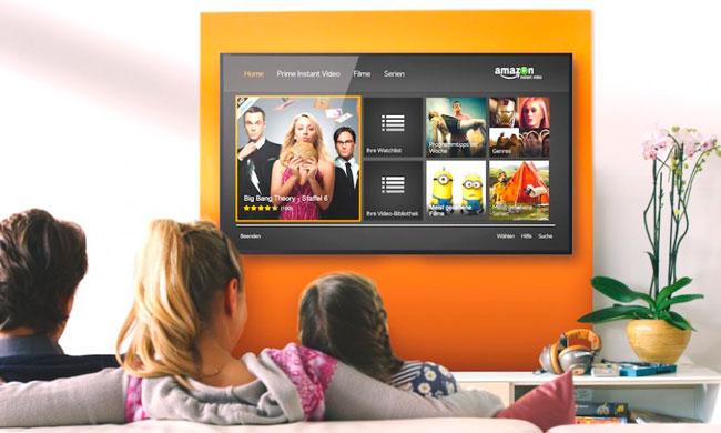 Millora el teu anglès mirant sèries per la televisió